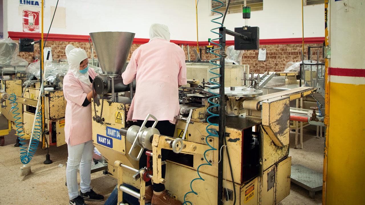Autoridades y sindicatos acuerdan acciones hacia nuevo modelo laboral