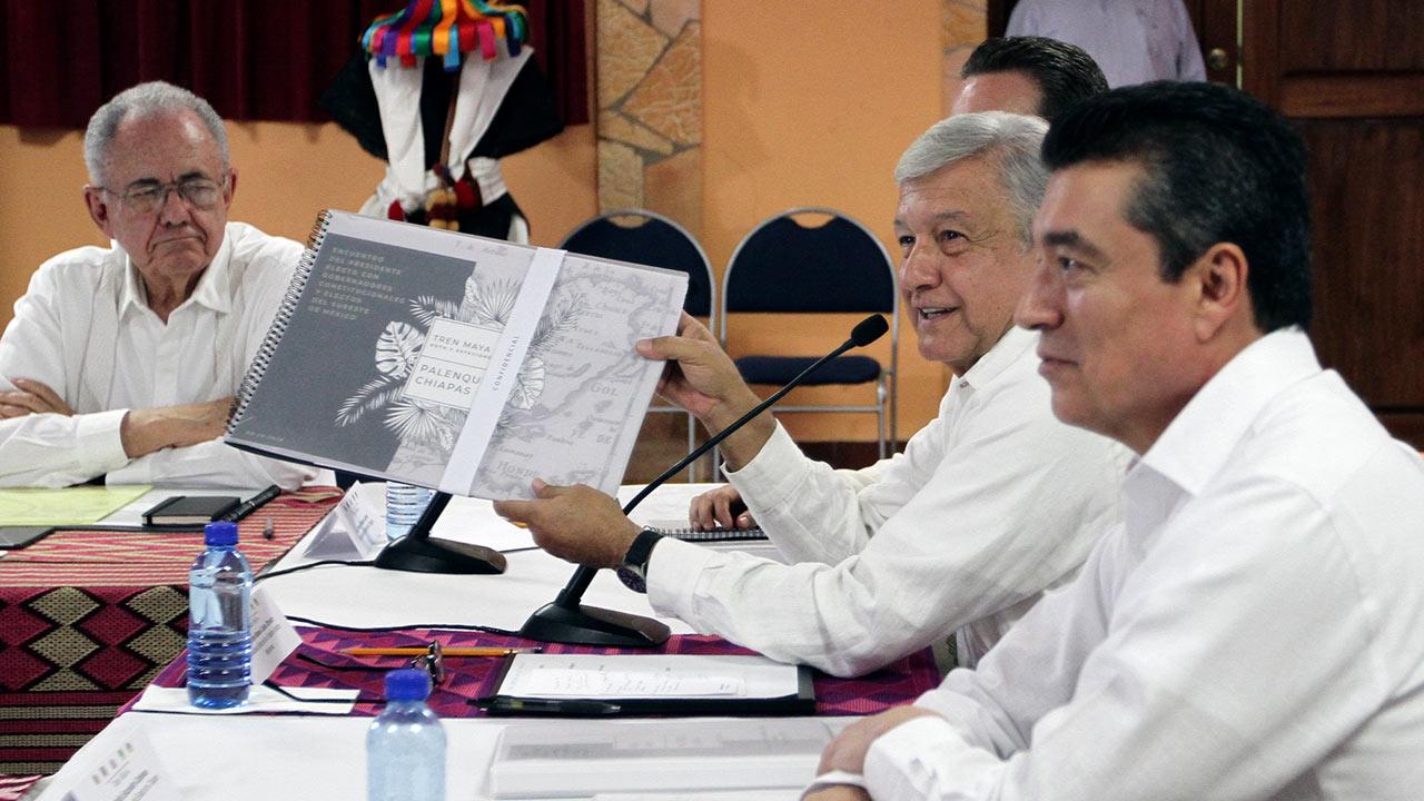 A 6 meses de AMLO | México, sin buen terreno para la inversión