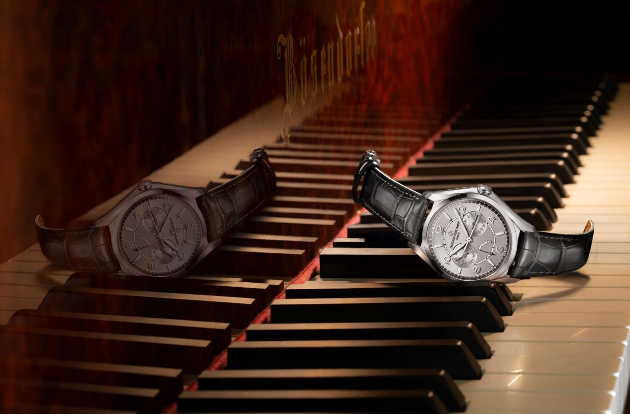 Vacheron Constantin crea experiencias para amantes de la alta relojería