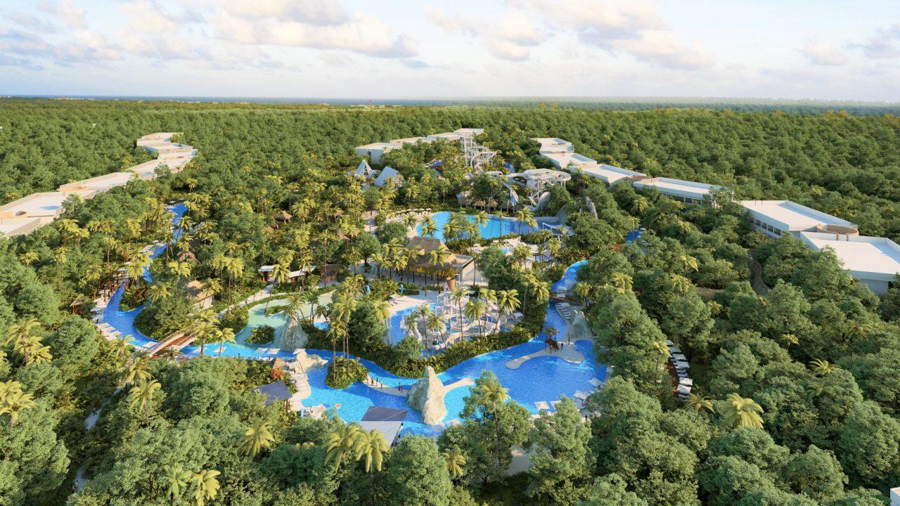 Vidanta competirá contra Xcaret en la Riviera Maya