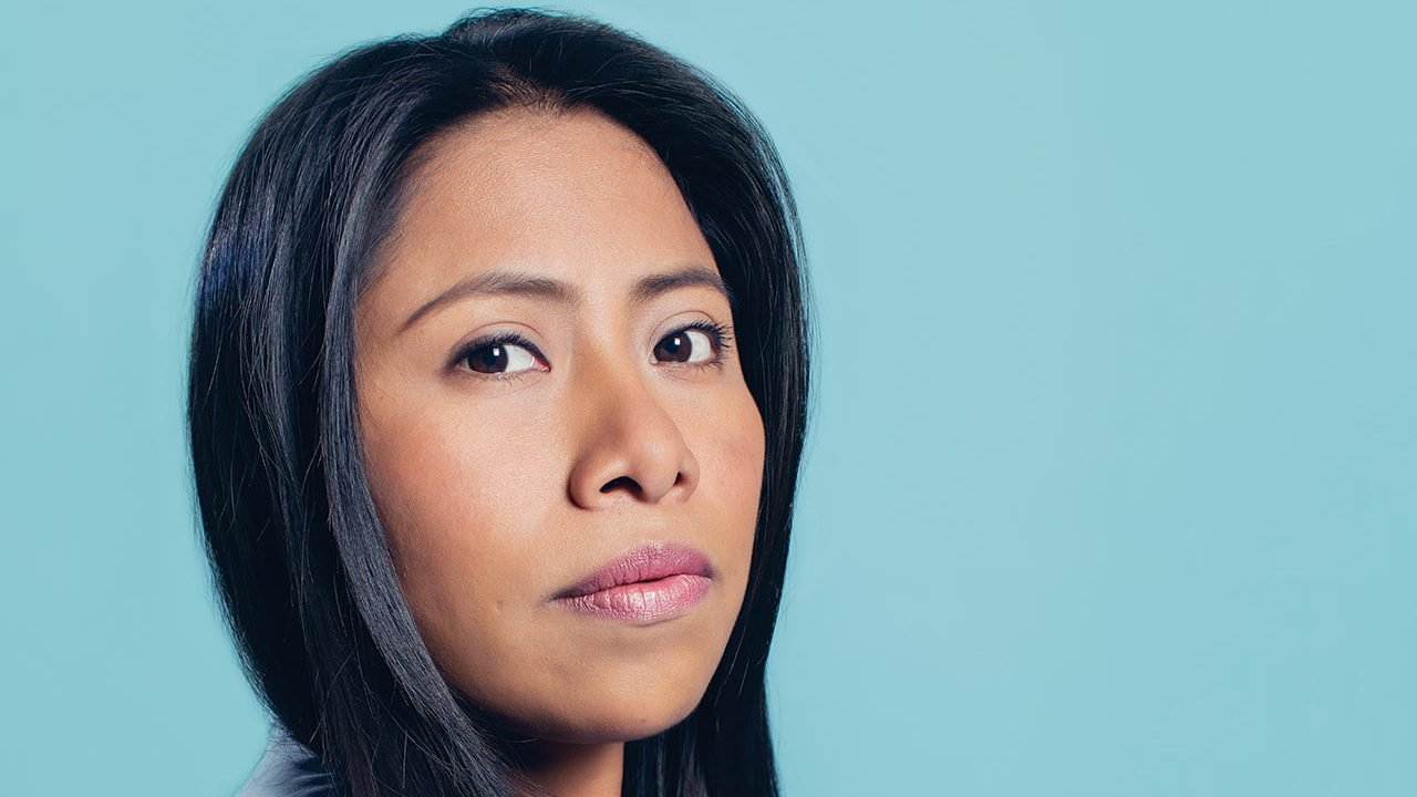 Yalitza Aparicio tiene nuevo proyecto: trabajar por la educación indígena