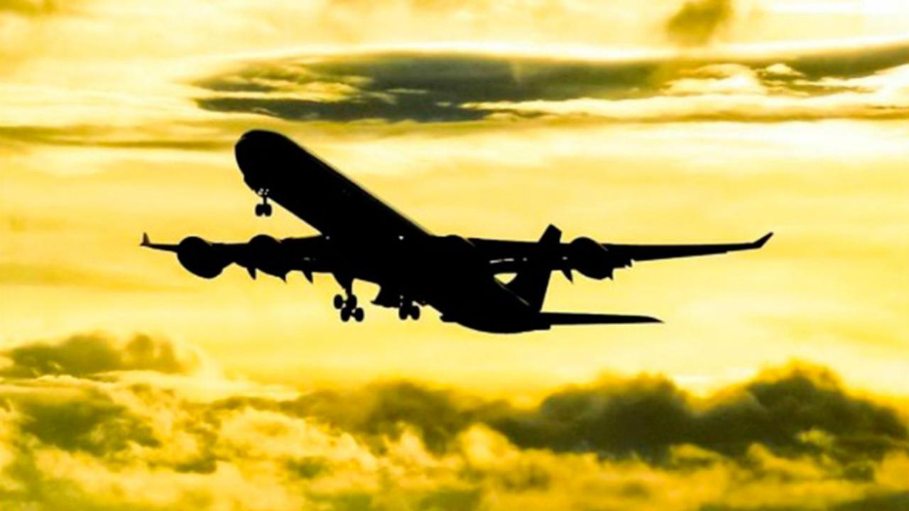 Aerolíneas estadounidenses suspenden vuelos con China