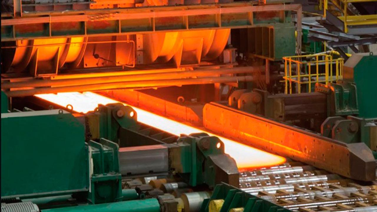 AHMSA y empresa coreana instalarán planta pintadora de acero en Coahuila