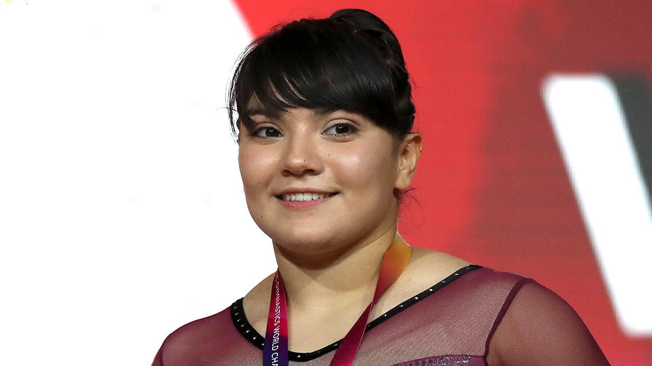 Alexa Moreno: 'Las mujeres somos guerreras y también ganamos medallas'