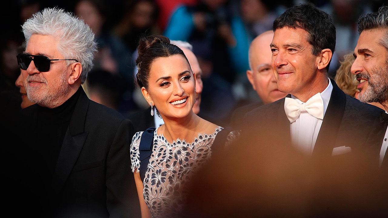 Cannes | Días 5 y 6: El chiflido de los muertos