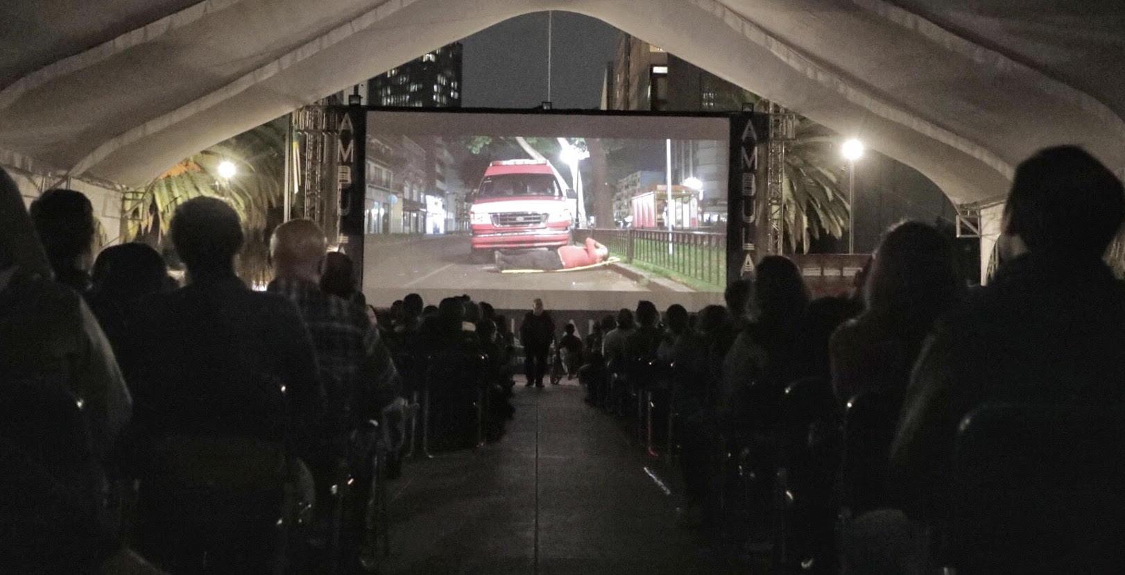 'Ambulante' llega a la Ciudad de México