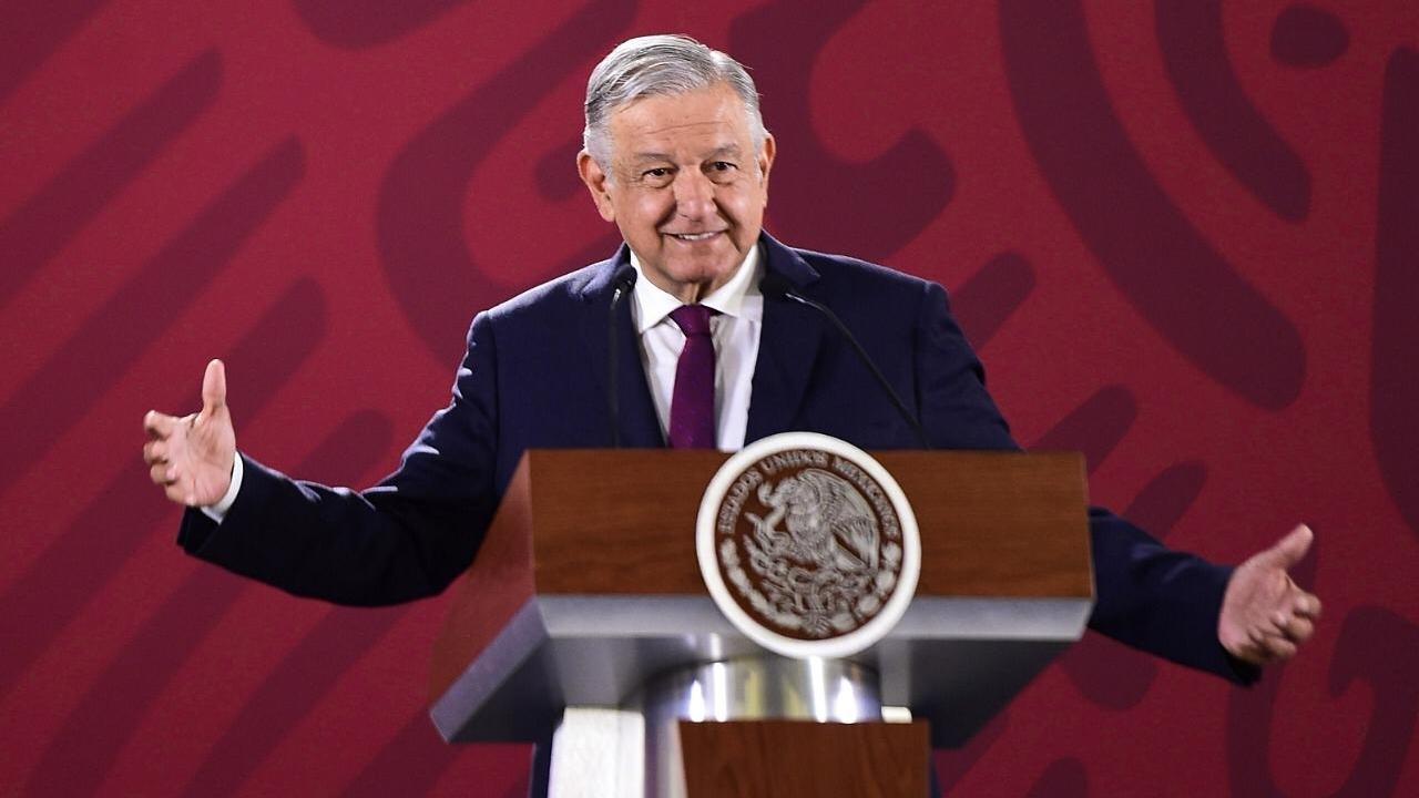 López Obrador dice que no se rodeará de 'lambiscones'