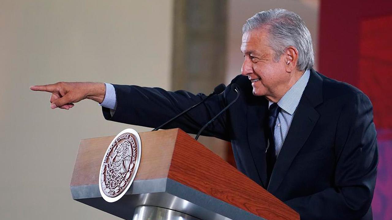 Empresas y la nueva narrativa de López Obrador