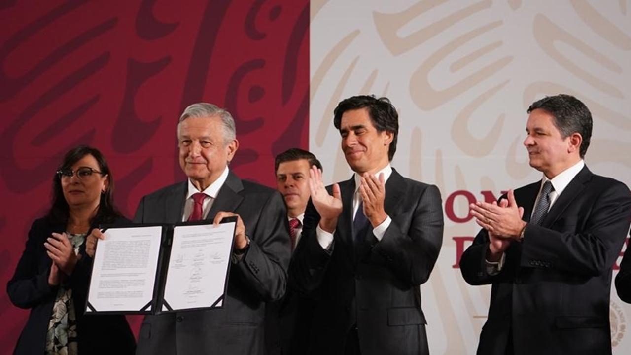 HSBC, JP Morgan y Mizuho reestructuran y refinancian deuda de Pemex