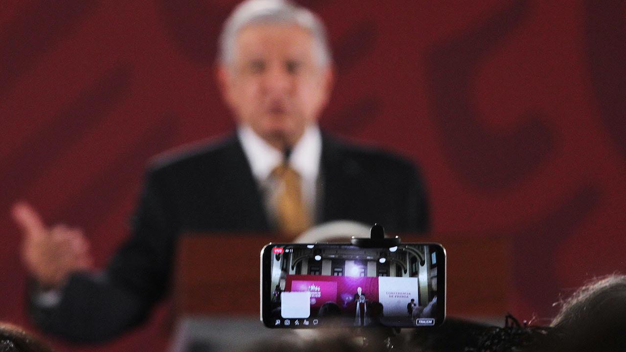 Pequeños comerciantes no vemos cambios reales con López Obrador: ANPEC