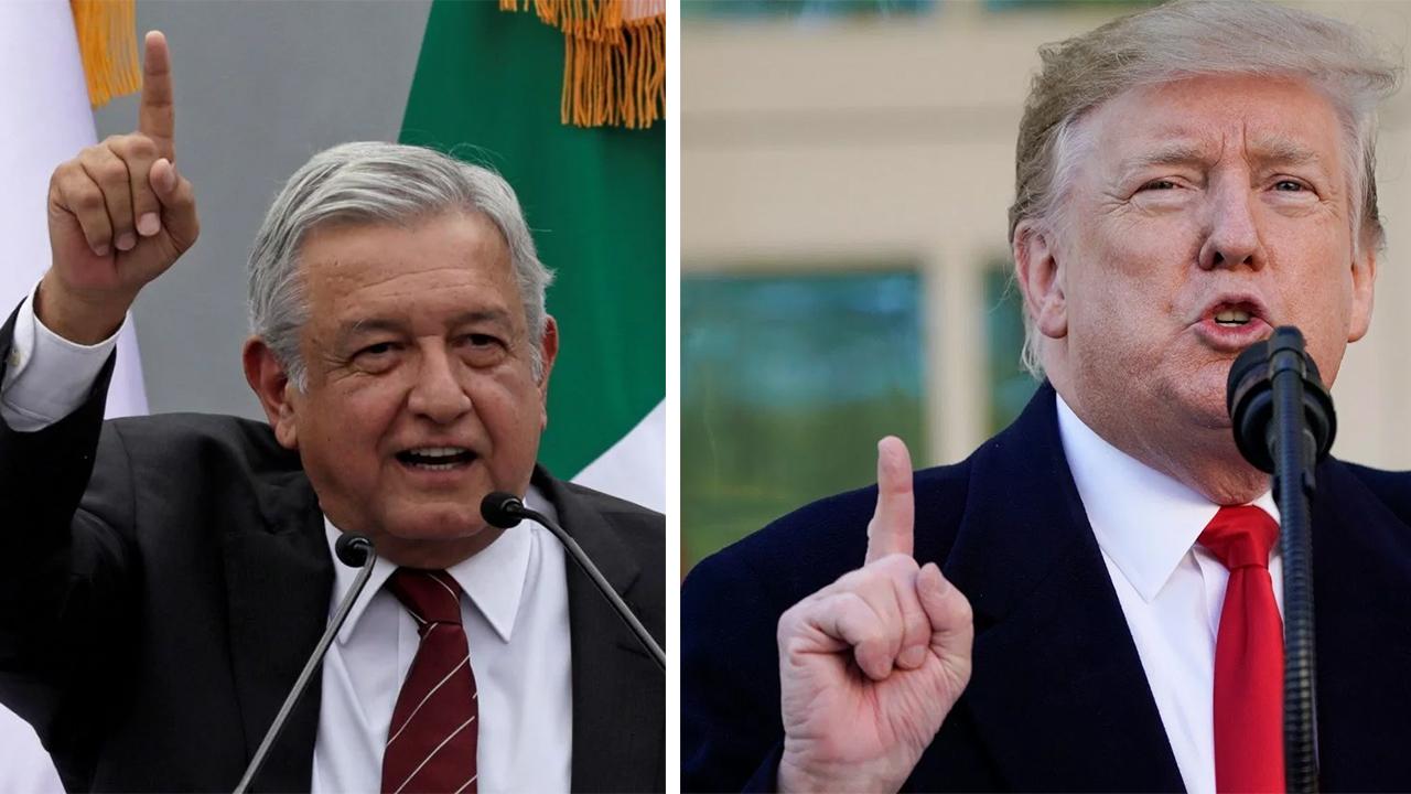 Una llamada entre Trump y AMLO es necesaria para resolver T-MEC y aranceles