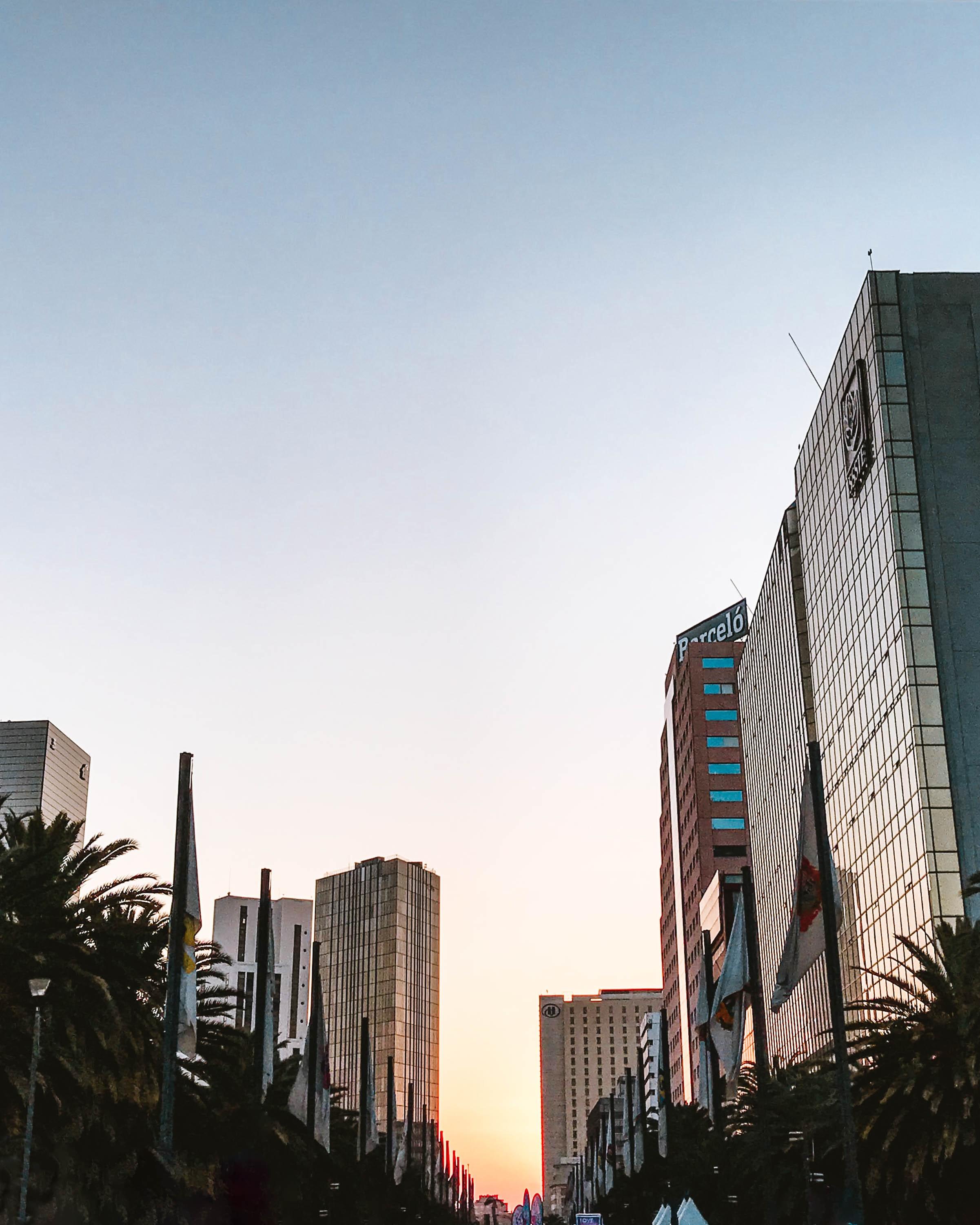 Foro Forbes Inmobiliario 2019 | ¿Cómo debe ser la ciudad que queremos?