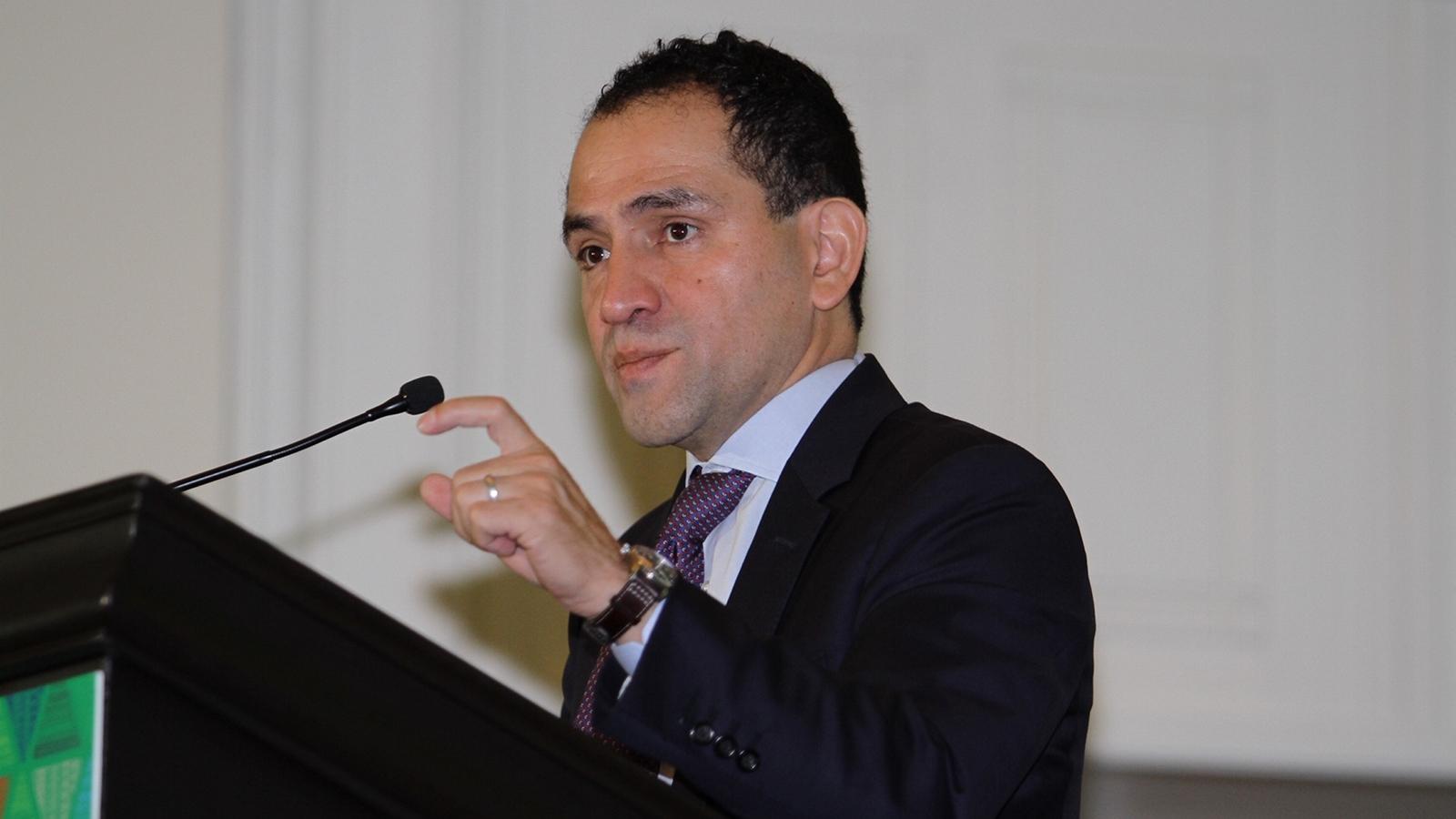Herrera señala a Oficialía Mayor de SHCP por renuncia de Martínez
