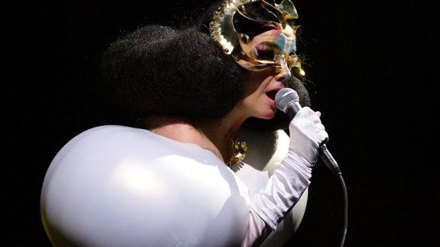 Björk México