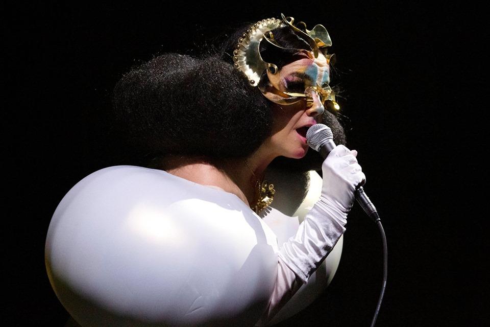 Cuánto cuestan los boletos para asistir a los conciertos de Björk en México