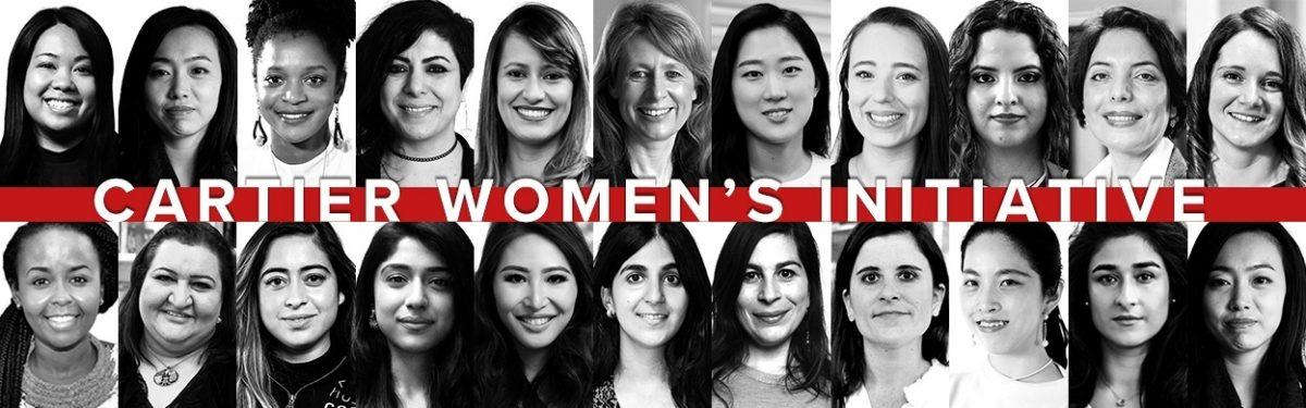 Cartier Women's