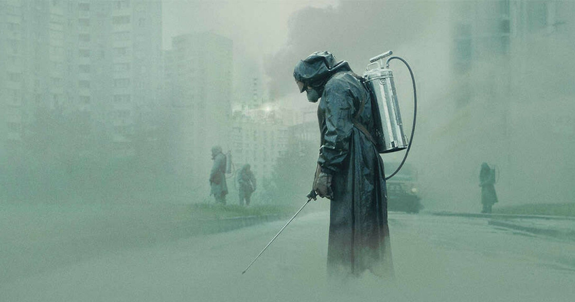 'Chernobyl' supera a 'Game of Thrones' y 'Breaking Bad': IMDb