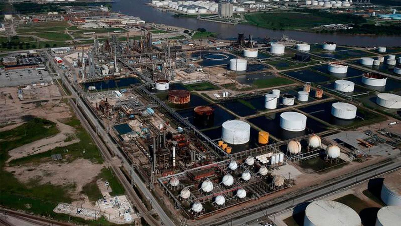 Chevron compra refinería a Petrobras por 467 millones de dólares