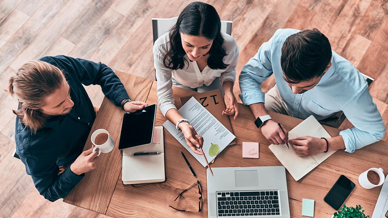 Estas son las áreas de mayor contratación durante 2019, de acuerdo con PageGroup