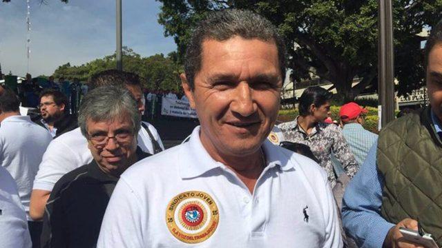 Jesús García-Cuernavaca