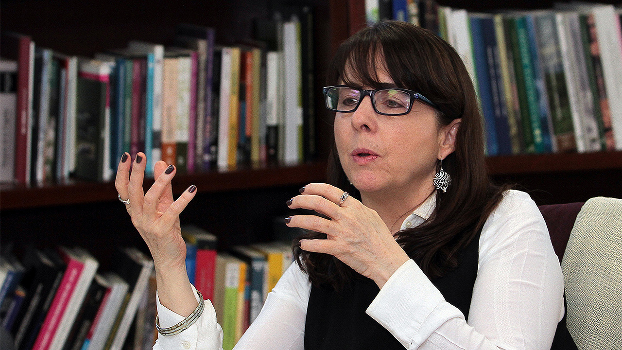 El 40% de los recursos de fideicomisos del Conacyt se desviaron a privados en el sexenio de EPN: directora