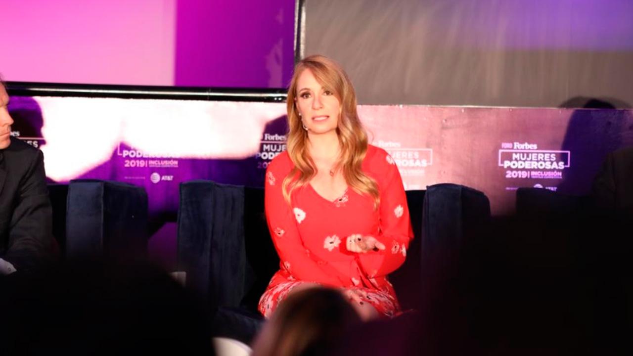 Las mujeres se la tienen que creer: presidenta de DuPont