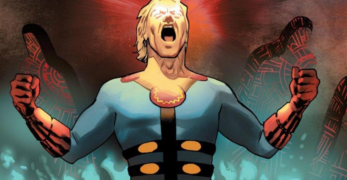 Marvel superhéroes