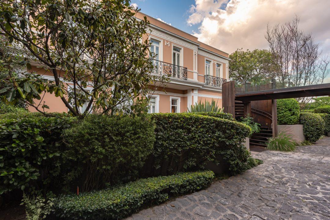 Hacienda Peña Pobre, hotel boutique donde convergen la historia y el lujo