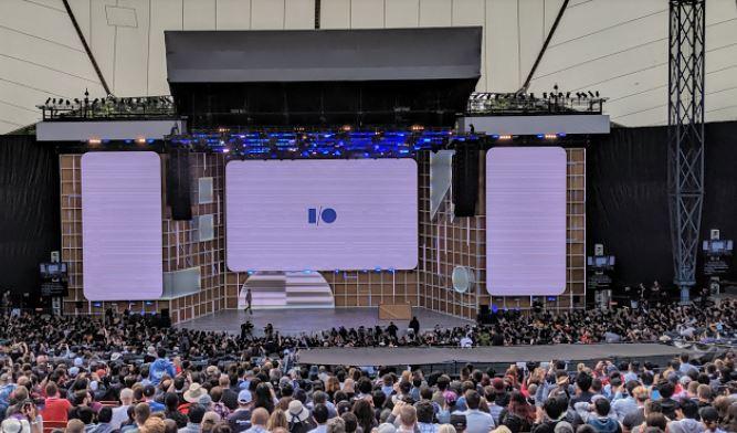 Estas son las novedades que Google presentó en su Google I/O 19