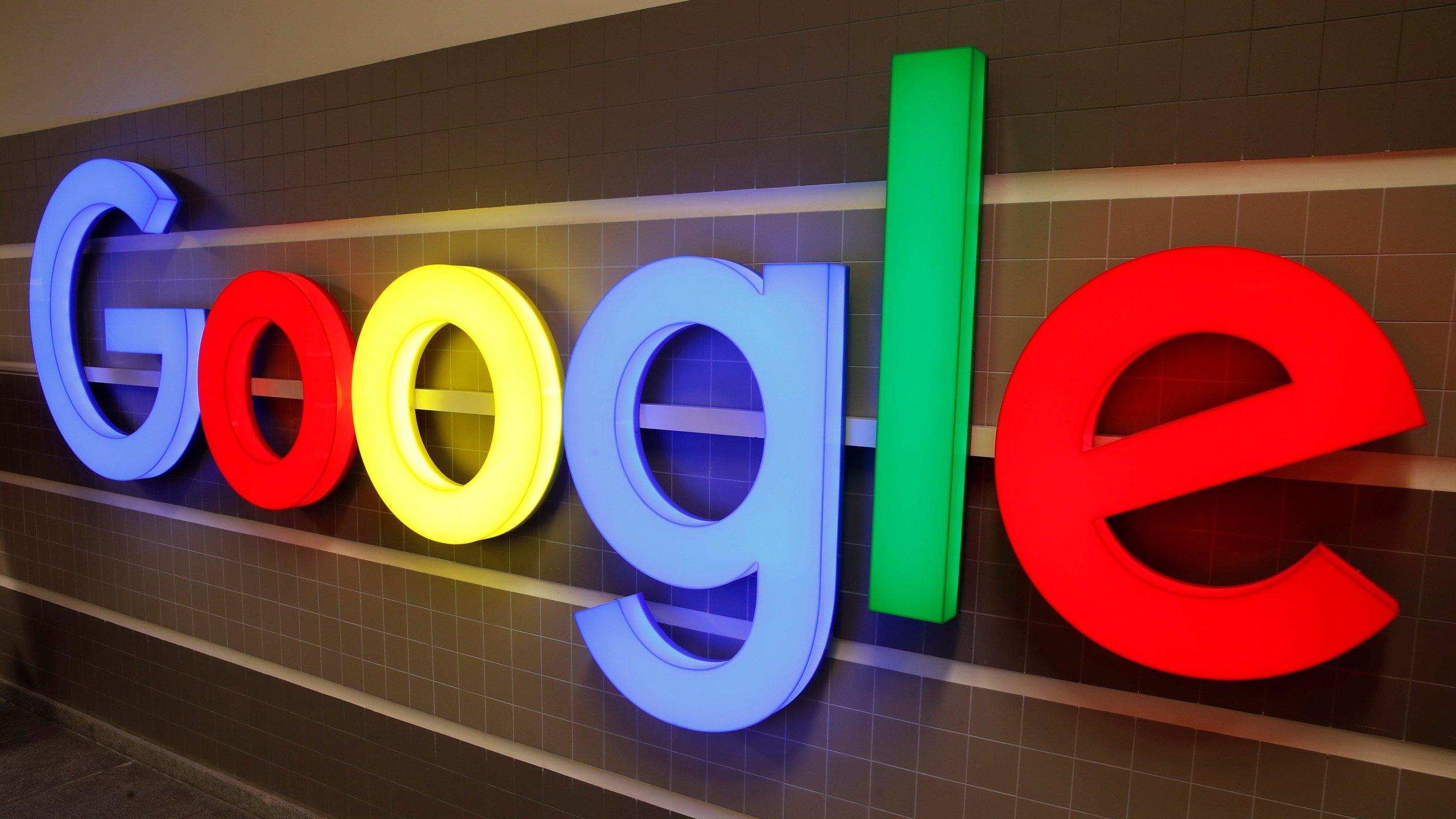 Gobierno de EU presenta histórica demanda antimonopolio contra Google