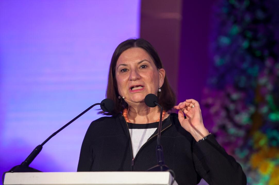 En 25 años, México podría tener una mujer en la presidencia: Martha Bárcena