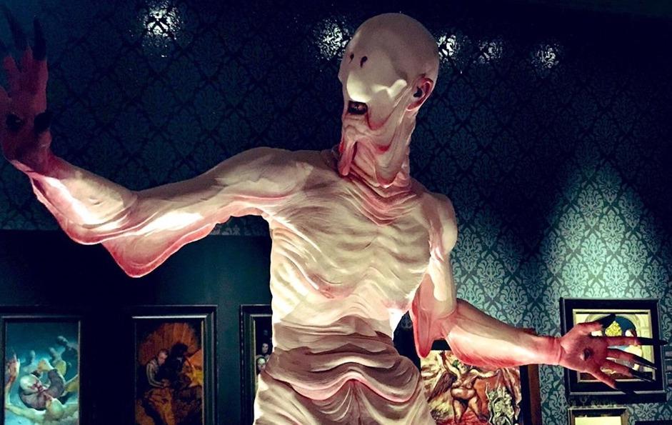 7 cosas que no sabías de 'En casa con mis monstruos'