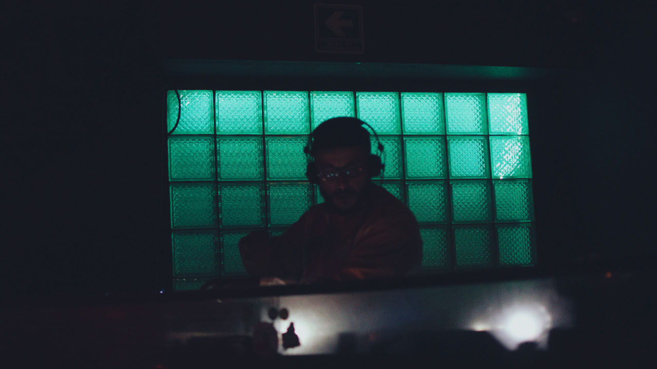 Japan: un nuevo rostro de la noche en la CDMX