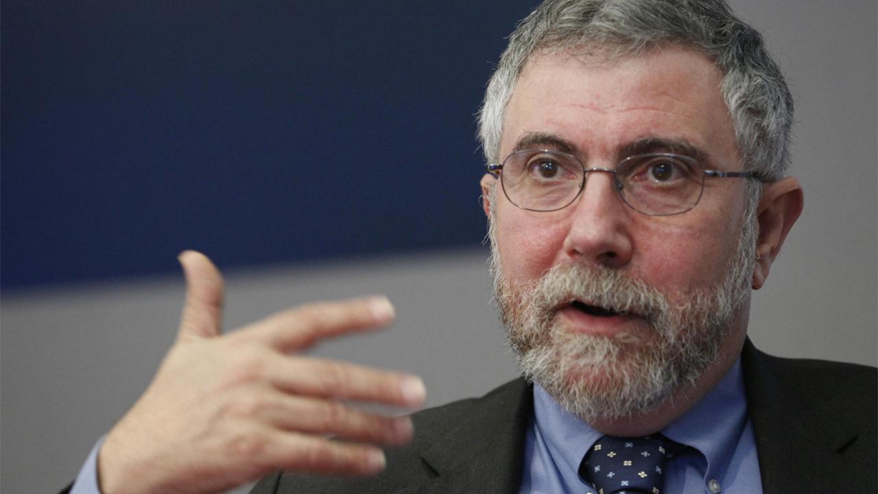 'La crisis de migración sólo existe en la cabeza de Trump': Krugman