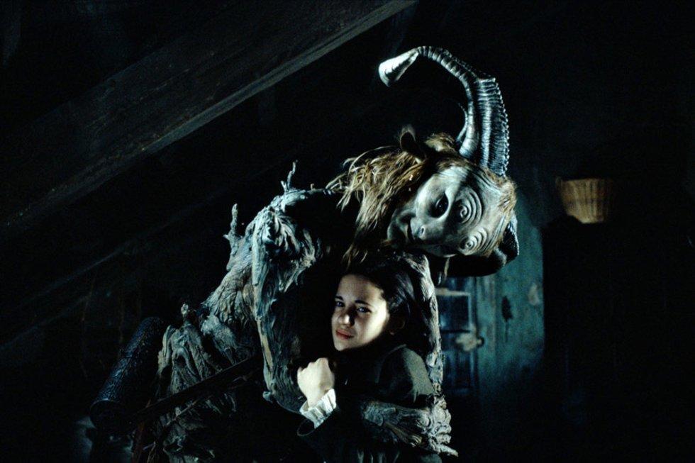 'En casa con mis monstruos' podría incluir un concierto: Guillermo Del Toro