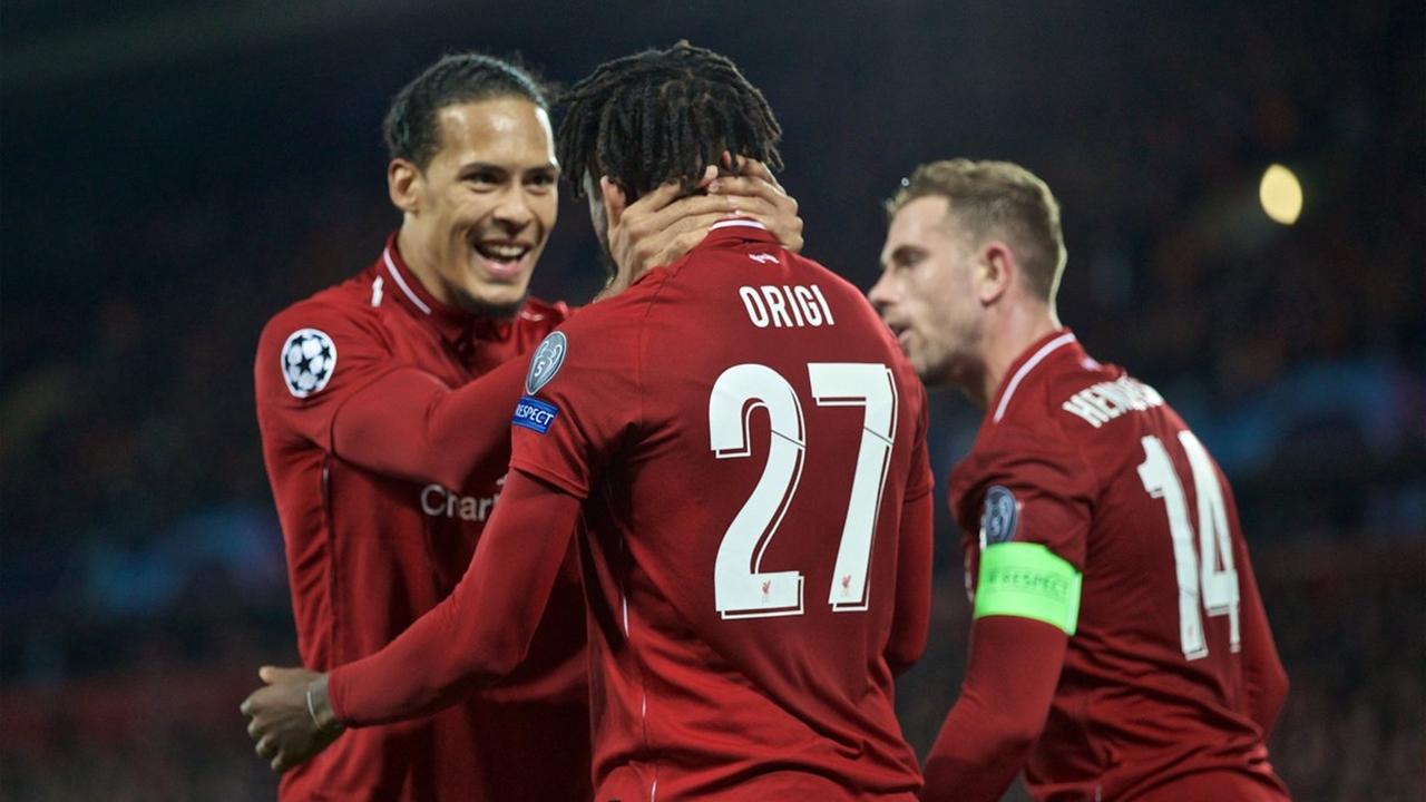 Liverpool logra la remontada y echa al Barcelona de la Champions