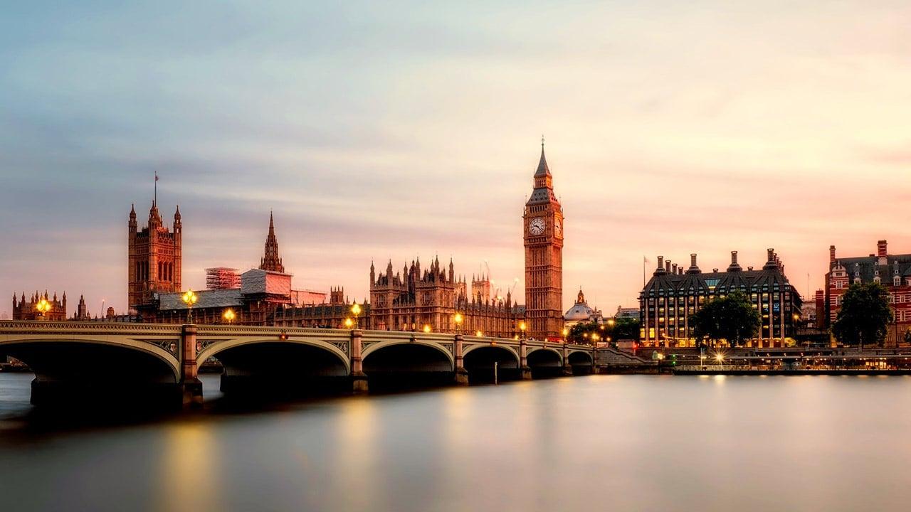 Londres celebrará primer reunión presencial del G7 en mayo