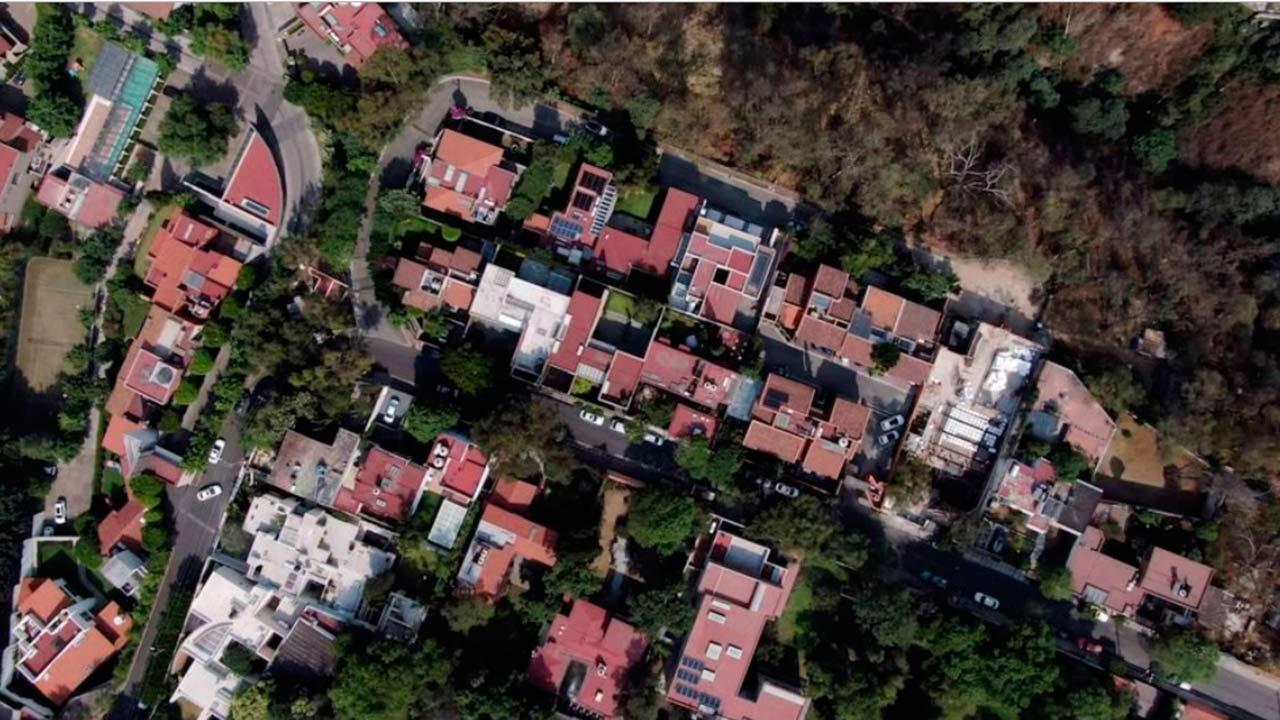 Esta es la casa que Lozoya adquirió con dinero de sobornos: MCCI