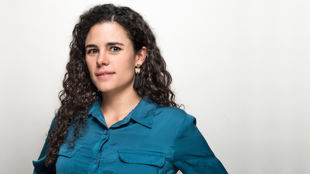 #MujeresPoderosas2019 | Luisa María Alcalde
