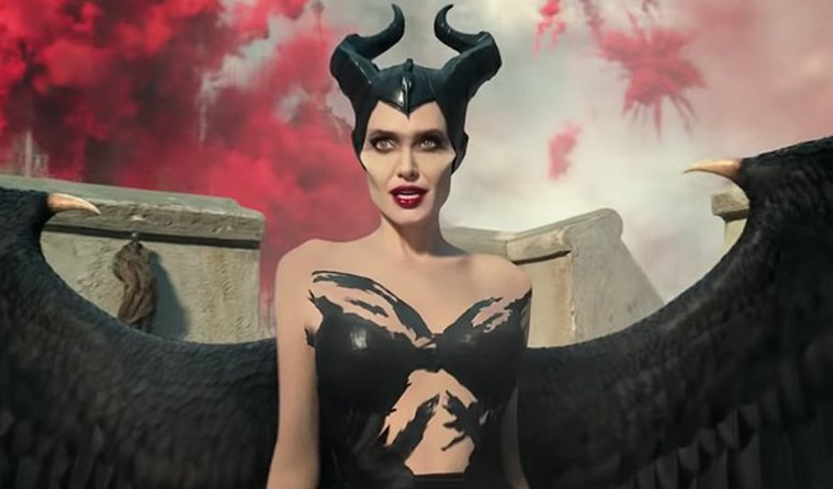 Nuevo trailer de Maléfica 2 muestra el lado más maligno de Angelina Jolie
