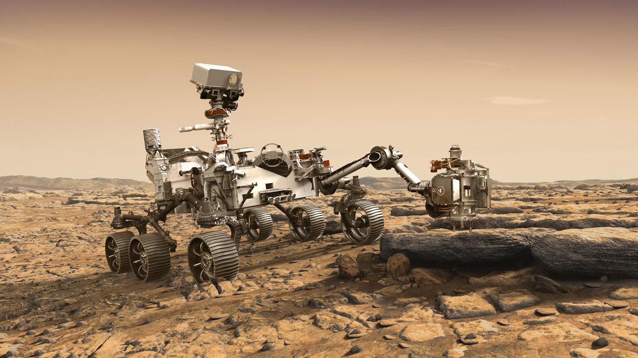La NASA podría llevar tu nombre en su siguiente expedición a Marte