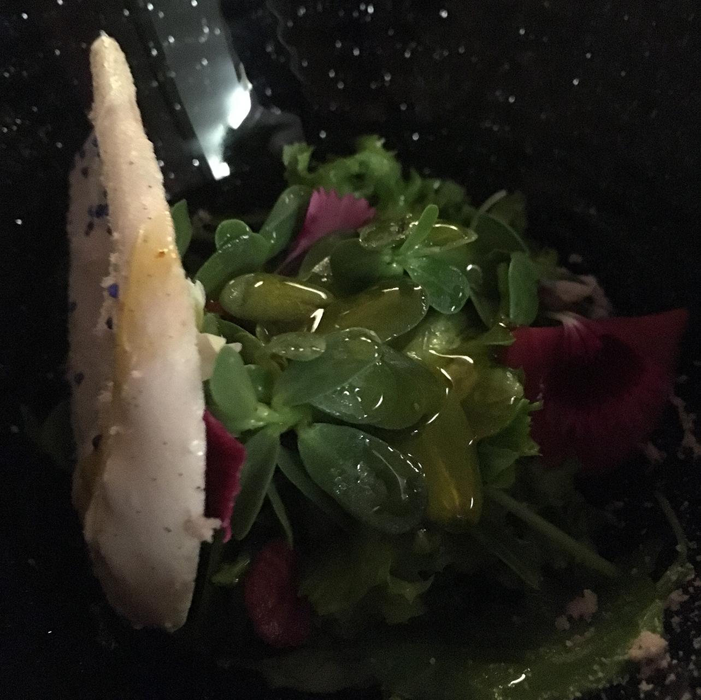 Martha Ortiz crea un menú para celebrar el empoderamiento femenino