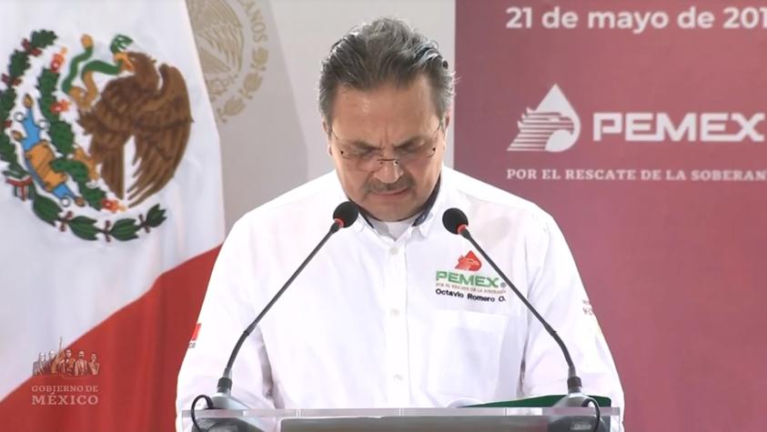 Pemex dobla la apuesta por campo Ixachi, invertirá 58,000 millones de pesos
