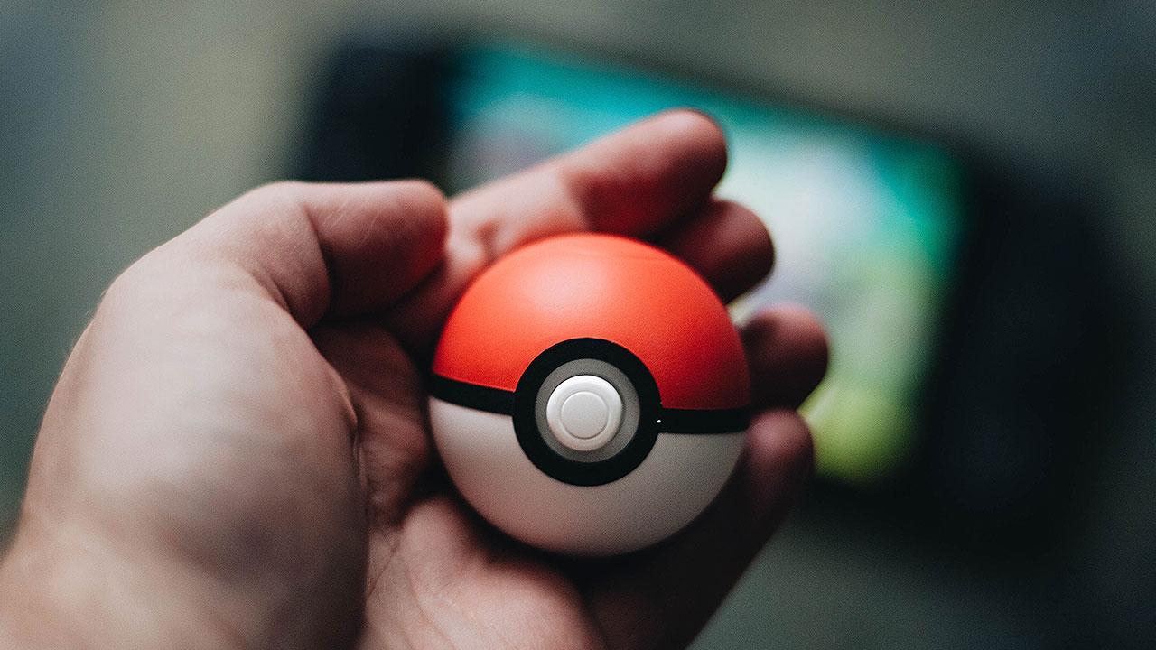 Esto te costaría un Pokémon si fuera real