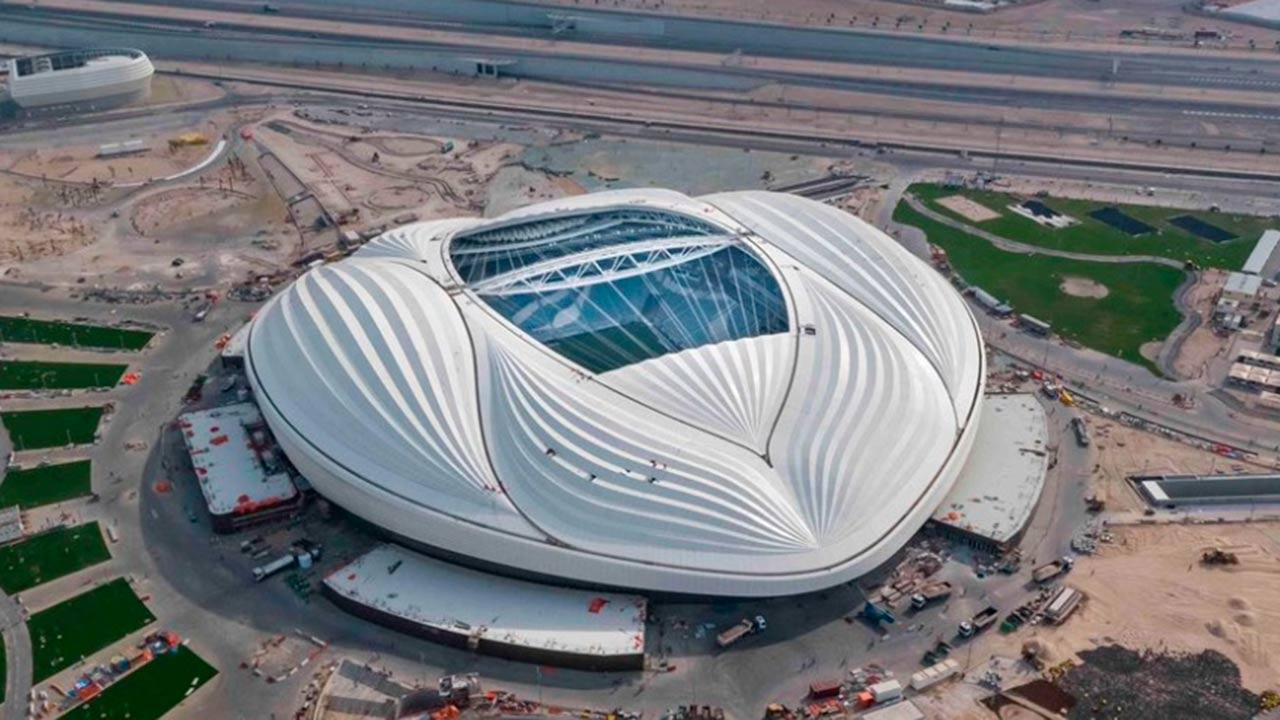 Qatar confirma que el segundo estadio para el Mundial 2022 está listo