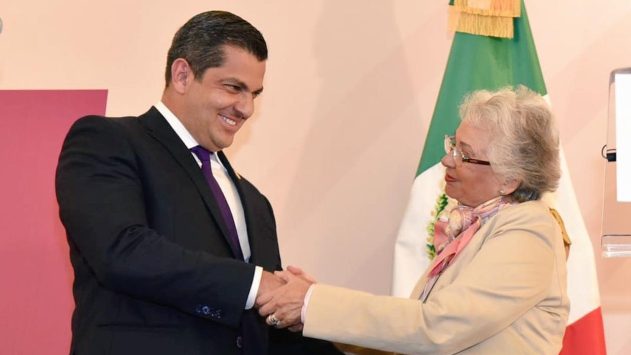 Ricardo Peralta llega a subsecretaría de Gobierno procedente de Aduanas