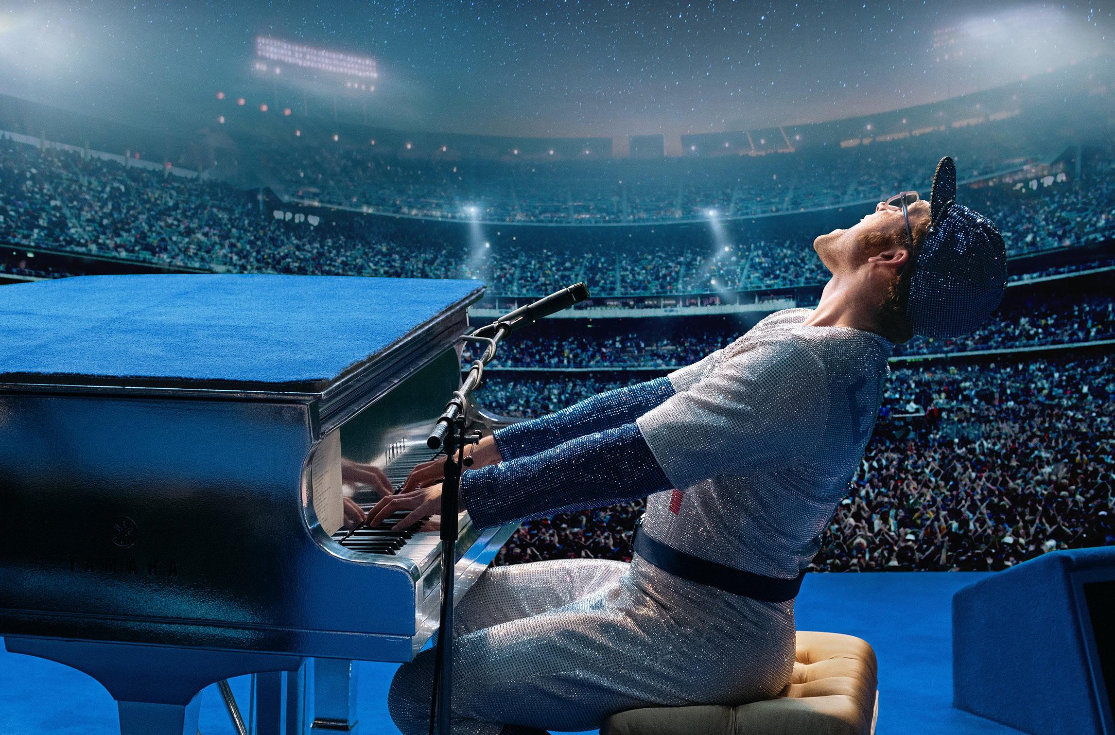 Rocketman Elton John Spotify