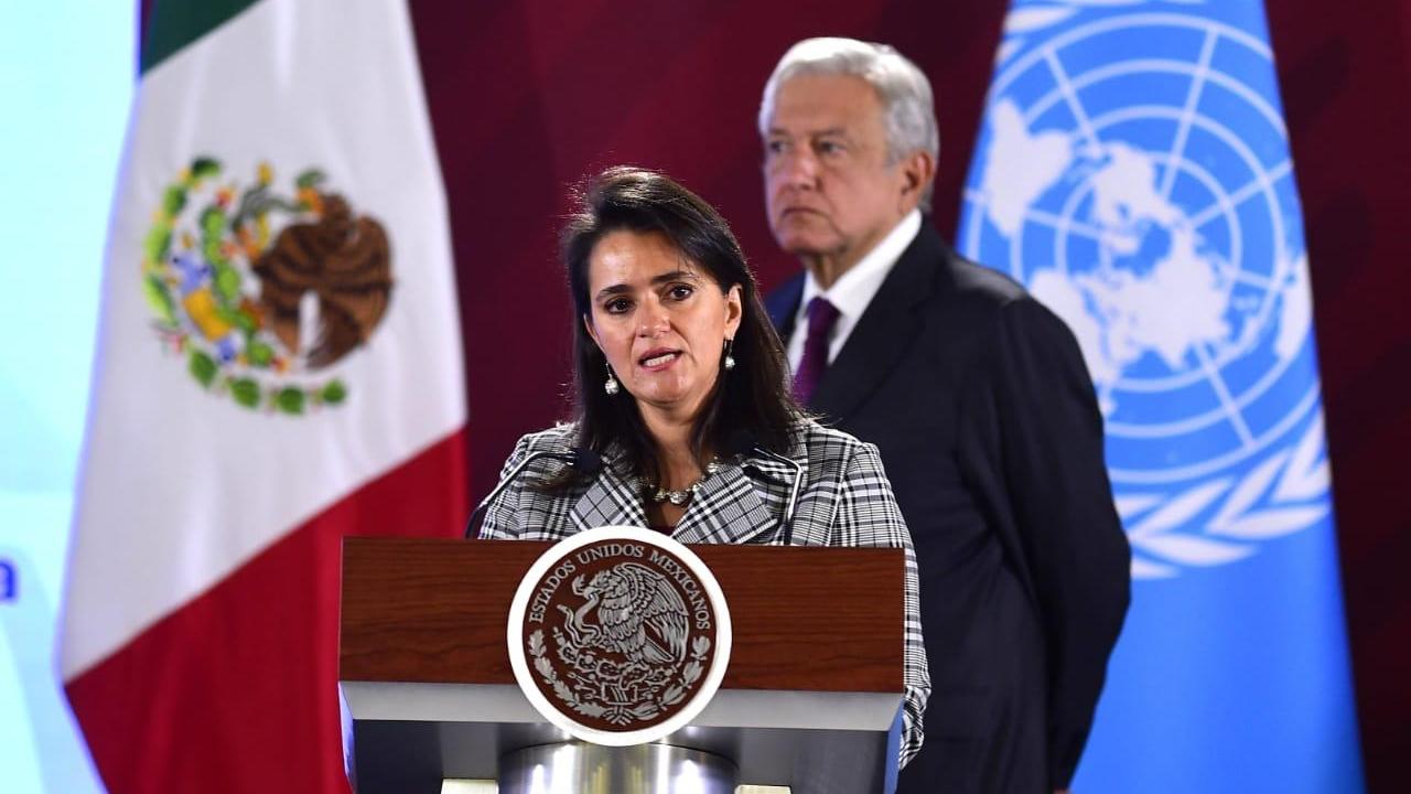 Calderón y Peña condonaron 400,902 mdp de impuestos a grandes empresas