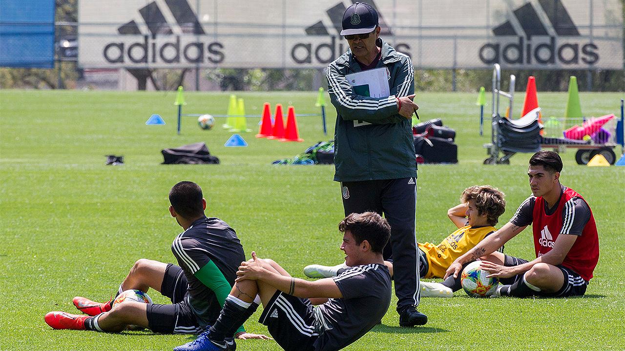 Qué necesita Mexico para seguir con vida en el Mundial Sub 20