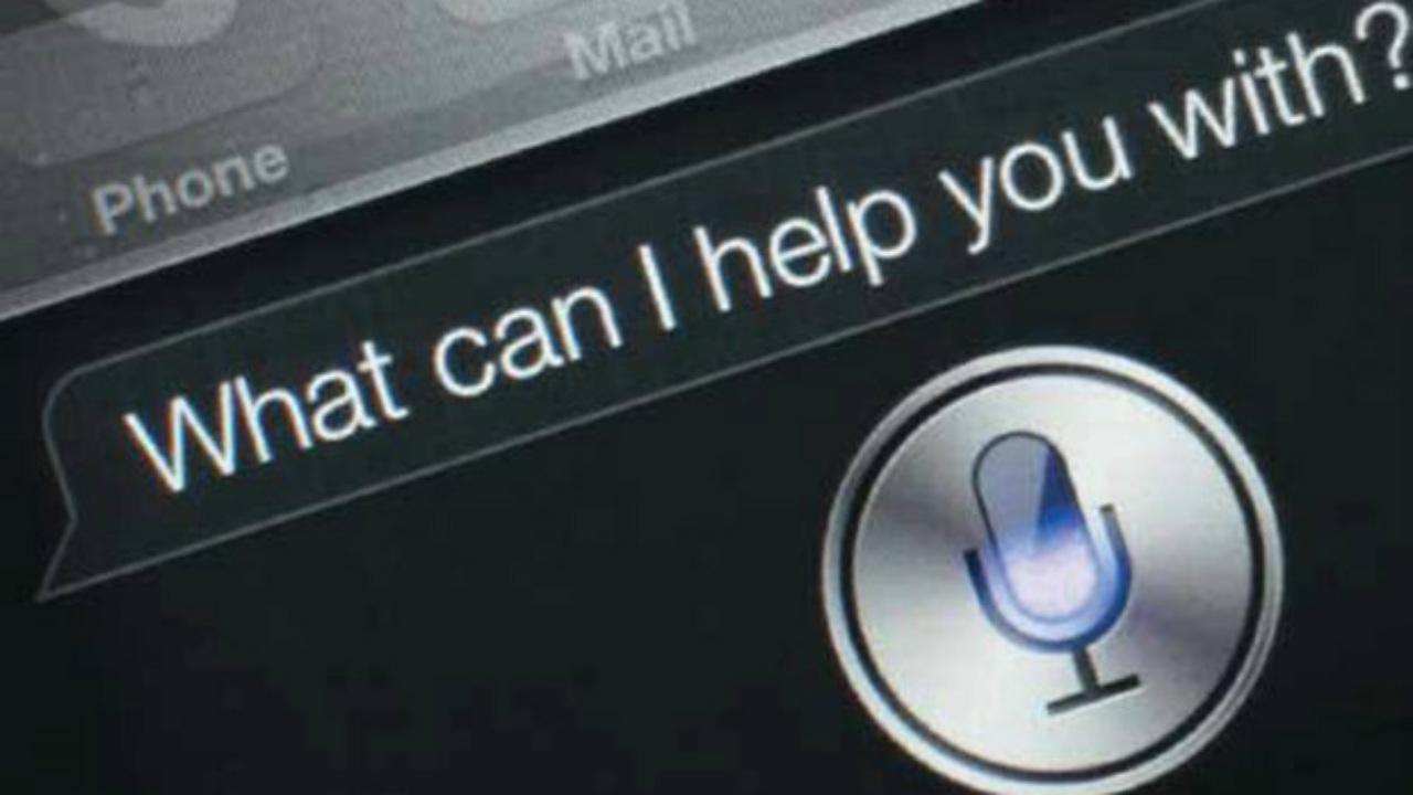 Diálogo dondequiera entre la tecnología y tu voz